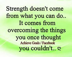 Short Quotes About Strength | Strength Quotes | MyMurgi