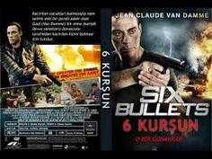 Aksiyon Filmleri HD - Filmleri Kurşunlar Arasında - 6 Bullets