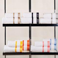 Coppia di asciugamani Tracce Liu-jo. Clicca e scopri. #tracce #coppiadiasciugamani # liujo #towelset