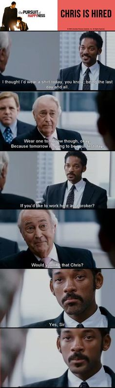 The Pursuit of Happyness (2006), one of my favourite movies. This scene gets me every time #WillSmith #JamesKaren