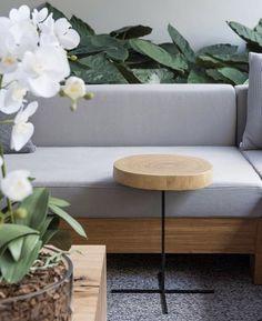 Mesa de encaixe by triplex arquitetura