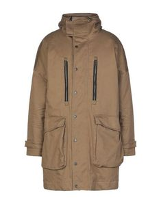 Hooded Parka, Dsquared2, Raincoat, Suits, Long Sleeve, Shopping, Single Breasted, Buttons, Zip