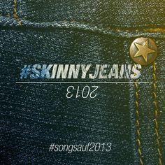 #songsauf2013 #jonny-s #skinnyjeans www.jonny-s-music.de