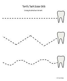 11 Dental Health Month Crafts – Bellies, Babies & Beyond - Todo Sobre La Salud Bucal Health Lesson Plans, Health Lessons, Dental Health Month, Dental Hygiene, Dental Teeth, Dental Care, Dental Implants, Health Unit, Health Activities