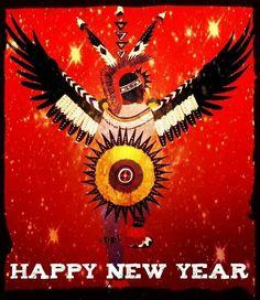 Christmas | ♥ Cards - Native - Click & Send ♥ | American ...