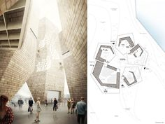 Gallery of 6 Finalists Revealed in Guggenheim Helsinki Competition - 12