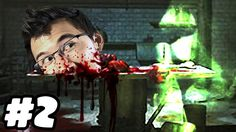 Outlast: Whistleblower Part 2 | LITTLE PIGGY NO NO