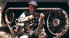 Days of Infamy—The M1 Garand's Baptism By Fire