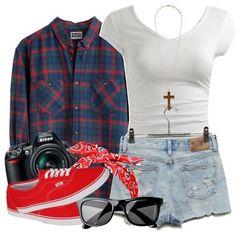 Cute outfit! Teen fashion☮