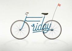 Write a Bike is a conceptual project by Paris based graphic designer Juri Zaech. Juri designed a series of bike concepts with typographic letters, which looks interesting and creative. Creative Typography, Typography Art, Lettering, Typography Served, Web Responsive, Buch Design, Bicycle Art, Images Wallpaper, Creative Logo