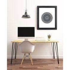 SOLD Mandala Mehndi Style G378 Framed Art Print! https://society6.com/product/mandala-mehndi-style-g378_framed-print#s6-4486305p21a12v60a13v54 #Society6 #Mandala #Mehndi #Framed #Art #Print #embroidery #lace #black #white