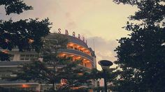 @Regrann from @infobandung_ -  #SejarahBandung Hotel Swarha Bandung merupakan salah satu situs bersejarah yang dijadikan tempat menginap para tamu negara dan wartawan pada saat penyelenggaraan Konferensi Asia Afrika atau yang dikenal dengan sebutan Konferensi Bandung pada tahun 1955.  @yosefadiguna.  Hotel Swarha Bandung  Jl .Asia Afrika-Bandung ----- Tag @infobandung_ and use #potretbandung #Senjabandung or #ilovebandung on your photo for a chance to be featured. #infobandung  LINE ID…