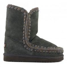 mou eskimo boots deep foorest #mou #shoes #fashion #christmas #lifestyle