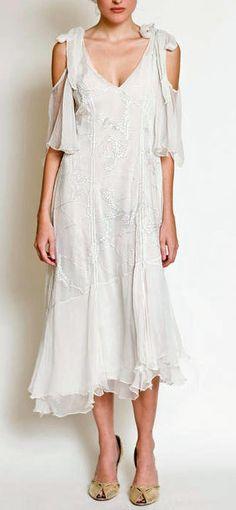 1920s WEDDING GOWNS | ... Titanic Dress, Victorian, 1920s, Wedding Gowns - Nataya Dresses