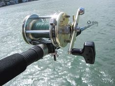 How To Spool A Reel With Briaded Line