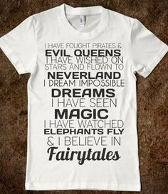 FAIRYTALES...Perfect on a canvas in a kid's room
