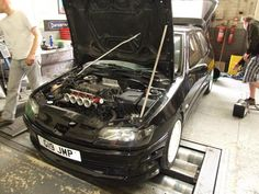 black intercooler? photoshop anyone??? - exterior forum - peugeot