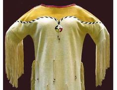 Native American Bridal Gowns | The Native American Wedding Dresses
