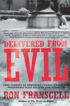 Delivered from Evil: True Stories of Ordinary People Who ... https://www.amazon.com/dp/1592334407/ref=cm_sw_r_pi_dp_x_j2L7xbZVA5DVV
