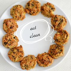 Kinoalı muffin poğaça Cauliflower, Clean Eating, Vegetables, Ethnic Recipes, Muffin, Food, Eat Healthy, Healthy Diet Foods, Cauliflowers