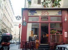 Zen Zoo - 13 rue Chabanais