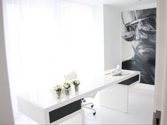 desire to inspire - desiretoinspire.net - Favourite offices/workspaces of2012