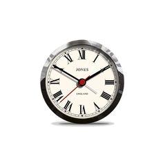 Small clock clipart - ClipartFest