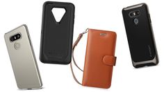 5c542fe6f5a Cases for LG are already made available by various manufacturers and if you  are looking to own one