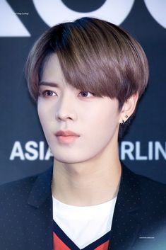 Nakamoto Yuta (中本悠太) also known mononymously as Yuta  (유타) of NCT | My weak fangirl heart can't take much more of his hotness!! Why must he be so perfect? ❤❤