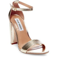 https://www.missguidedau.com/block-heel-barely-there-sandals-rose ...