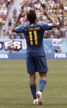 Phillipe Coutinho!! MONSTROOOO