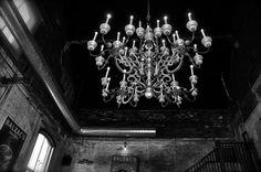 Phantom of the Opera-ish   Katja Wulfers©
