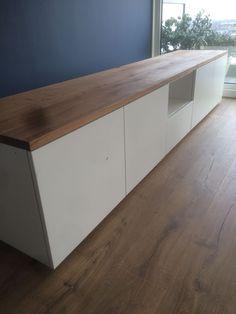 Wooden Clothes Rack, Tv Unit Furniture, Muebles Living, Interior Design Living Room, Kitchen Remodel, Ikea, New Homes, Decoration, House