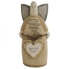 East of India Guardian Angel for a Special Gran £9.99 at Macmillans of Penwortham