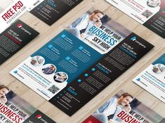 Download Multipurpose Corporate Flyer PSD Template. This Multipurpose Corporate Flyer PSD Template is best for promoting your Business Services as well about your Company, Organization, Agency with a modern design look.   #corporate #flyer #Multipurpose #PSD #template Free Psd Flyer Templates, Print Templates, High Company, Corporate Flyer, Promote Your Business, Party Flyer, Modern Design, Organization, A4 Size