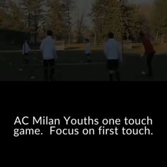 Ac Milan, Drills, Location History, Coaching, Training, Football, Touch, Shit Happens, Game