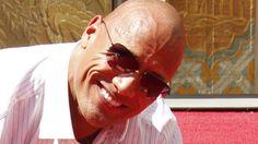 'San Andreas' star Dwayne 'the Rock' Johnson marries longtime fan Dwayne Johnson  #DwayneJohnson