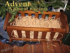 Our Favorite Advent-Christmas-Epiphany Tradition | Catholic Inspired ~ Arts, Crafts, and Activities!