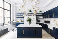 Interior Design Instagrams to Follow by Olivia Palermo