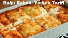 10 Dakikada 70 Kişilik Şerbetli Tatlı Tarifi - İyi Hobi Salsa, Pizza, Cheese, Food, Islam, Bulgur, Recipies, Essen, Salsa Music