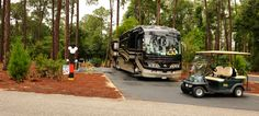 Fort Wilderness Resort (campsites) - numerous stays - 1st time in April 1972, last time in December 1996.