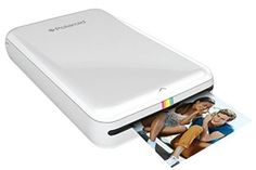 The 8 Best Photo Printers: Best for Portability: Polaroid Zip