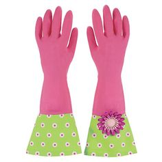 Glamour Glove Set
