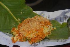 Stickyrice blog - Hanoi food news, restaurant reviews and street food docudrama.