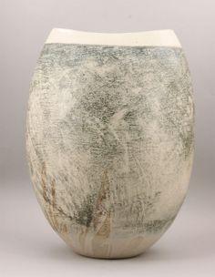 Betty Blandino  #ceramics #pottery