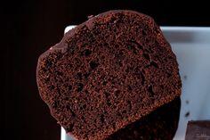 Bizcocho de chocolate, la receta perfecta – Tarthélémy Cake Chocolat, Mini Cakes, Chocolate Desserts, Flan, Parfait, Bakery, Cupcakes, Sweets, Bread