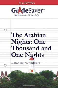 Even though there are media that talks about summaries of the 1001 Nights there is no real book. Only snapshots of tales that have been collected and made into a modern book which has influenced lives. It was never all recorded which sums up how story telling should work. Stories should be told to people not read from a recorded copy.