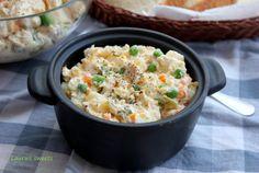 Retete Culinare - Salata de pui si legume, cu iaurt