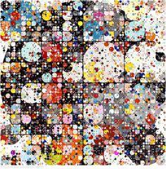 transcendental abstractionism  holger lippmann / artist