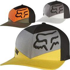 2014 Fox Racing Imminent Flexfit Casual Motocross MX Apparel Cap Hats